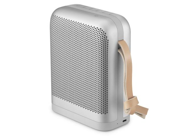 【キャッシュレス 5% 還元】 Bang&Olufsen Bluetoothスピーカー B&O PLAY Beoplay P6 [Natural] [Bluetooth:○ 駆動時間:再生時間:最大16時間]  【人気】 【売れ筋】【価格】