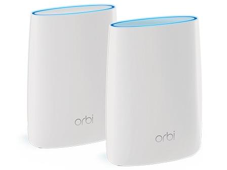 【キャッシュレス 5% 還元】 NETGEAR 無線LANブロードバンドルーター Orbi RBK50-200JPS [無線LAN規格:IEEE802.11a/b/g/n/ac] 【】 【人気】 【売れ筋】【価格】