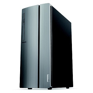【キャッシュレス 5% 還元】 Lenovo デスクトップパソコン IdeaCentre 510 90LU0046JP [CPU種類:第9世代 インテル Core i5 9400F(Coffee Lake Refresh) メモリ容量:8GB ストレージ容量:1TB HDD + 16GB Optaneメモリ OS:Windows 10 Home 64bit]