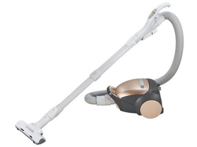 【キャッシュレス 5% 還元】 パナソニック 掃除機 MC-PK21A [タイプ:キャニスター 集じん容積:1.3L 吸込仕事率:580W] 【】 【人気】 【売れ筋】【価格】