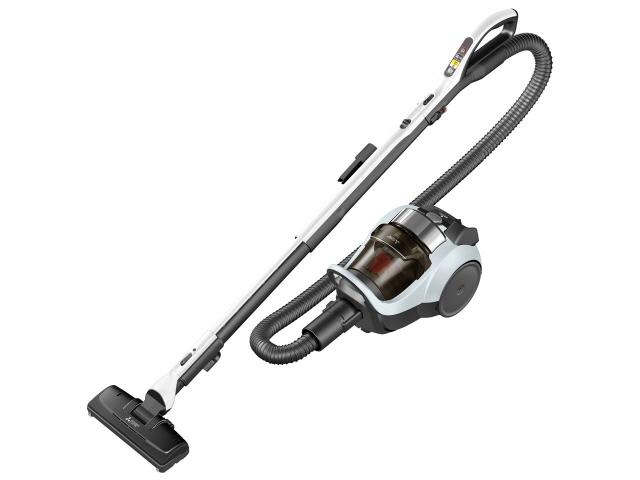 【キャッシュレス 5% 還元】 三菱電機 掃除機 Be-K TC-EM2X [タイプ:キャニスター 集じん容積:0.6L 吸込仕事率:320W HEPAフィルター:○] 【】 【人気】 【売れ筋】【価格】