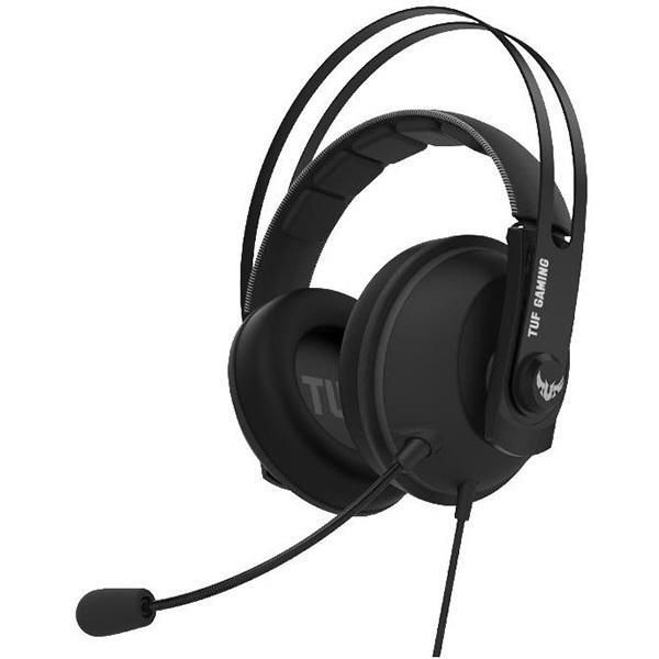 ASUS ヘッドセット TUF GAMING H7 Wireless [ガンメタル] [ヘッドホンタイプ:オーバーヘッド 装着タイプ:両耳用] 【】 【人気】 【売れ筋】【価格】