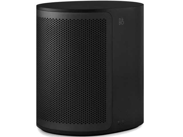 【キャッシュレス 5% 還元】 Bang&Olufsen Bluetoothスピーカー B&O PLAY Beoplay M3 [Black] [Bluetooth:○ AirPlay:○] 【】 【人気】 【売れ筋】【価格】