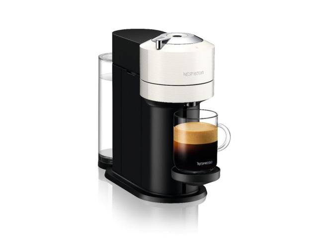 【キャッシュレス 5% 還元】 ネスプレッソ コーヒーメーカー NESPRESSO ヴァーチュオ ネクスト GDV1WH [ホワイト] 【】 【人気】 【売れ筋】【価格】
