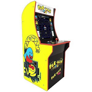 【キャッシュレス 5% 還元】 Tastemakers ゲーム周辺機器 ARCADE1UP パックマン・パックマンプラス [タイプ:その他] 【】 【人気】 【売れ筋】【価格】
