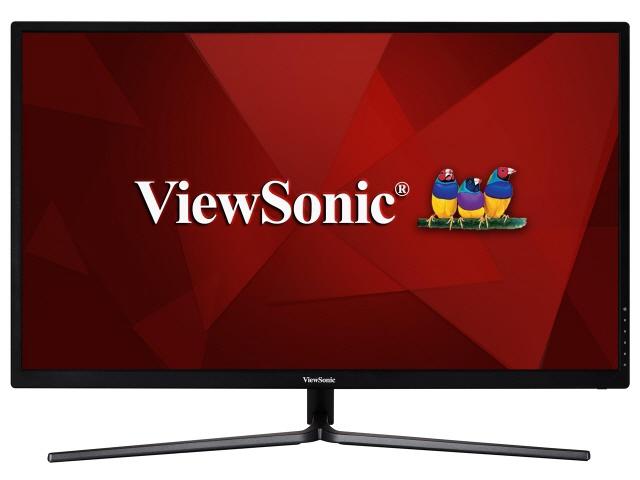【キャッシュレス 5% 還元】 【ポイント5倍】【】ViewSonic 液晶モニタ・液晶ディスプレイ VX3211-2K-MHD-7 [31.5インチ ブラック] 【】 【人気】 【売れ筋】【価格】