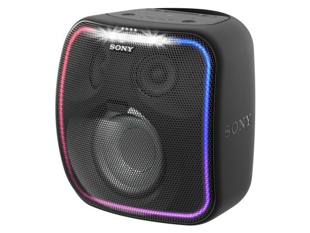 【キャッシュレス 5% 還元】 SONY Bluetoothスピーカー SRS-XB501G [音声/AIアシスタント機能:○ Bluetooth:○ NFC:○ 駆動時間:電池持続時間(Bluetooth接続時):約16時間]  【人気】 【売れ筋】【価格】