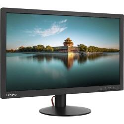 【キャッシュレス 5% 還元】 Lenovo 液晶モニタ・液晶ディスプレイ ThinkVision T2224d 61B1JAR1JP [21.5インチ 黒] [モニタサイズ:21.5インチ モニタタイプ:ワイド 解像度(規格):フルHD(1920x1080) 入力端子:D-Subx1/DisplayPortx1]