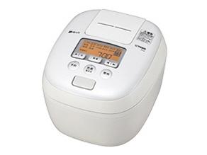 【キャッシュレス 5% 還元】 タイガー魔法瓶 炊飯器 炊きたて JPC-B101-W [ホワイト] 【】 【人気】 【売れ筋】【価格】