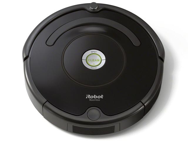【キャッシュレス 5% 還元】 iRobot 掃除機 ルンバ671 R671060 [タイプ:ロボット アプリ連携:○] 【】 【人気】 【売れ筋】【価格】