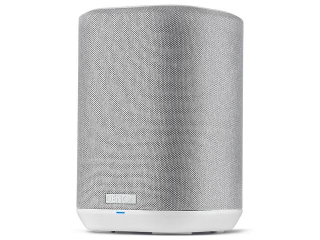 【キャッシュレス 5% 還元】 DENON Bluetoothスピーカー DENON HOME 150W [ホワイト] [Bluetooth:○ AirPlay:○ ハイレゾ:○]  【人気】 【売れ筋】【価格】