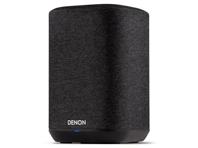 【キャッシュレス 5% 還元】 DENON Bluetoothスピーカー DENON HOME 150K [ブラック] [Bluetooth:○ AirPlay:○ ハイレゾ:○]  【人気】 【売れ筋】【価格】