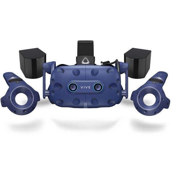 【キャッシュレス 5% 還元】 HTC VRゴーグル・VRヘッドセット VIVE Pro Eye アドバンテージパック同梱版 99HARJ006-00/ADV 【】 【人気】 【売れ筋】【価格】