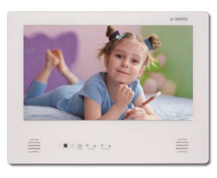 【ポイント5倍】【代引不可】WATEX 携帯テレビ WMA-160-F(W) [パールホワイト] [画面サイズ:16インチ サイズ:410x310x29mm 重量:2000g]  【人気】 【売れ筋】【価格】