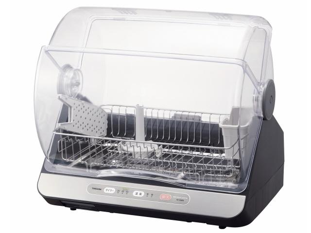 【代引不可】東芝 食器乾燥機 VD-B10S(LK) [ブルーブラック] [タイマー:20分/40分/60分] 【】 【人気】 【売れ筋】【価格】