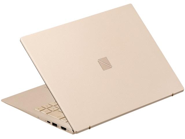 【キャッシュレス 5% 還元】 NEC ノートパソコン LAVIE Pro Mobile PM550/NAG PC-PM550NAG [フレアゴールド] 【】 【人気】 【売れ筋】【価格】