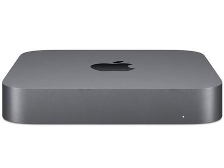 【キャッシュレス 5% 還元】 Apple Mac デスクトップ Mac mini MXNF2J/A [3600 スペースグレイ] [CPU種類:Core i3 メモリ容量:8GB ストレージ容量:SSD:256GB] 【】 【人気】 【売れ筋】【価格】