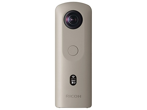 【キャッシュレス 5% 還元】 リコー デジタルカメラ RICOH THETA SC2 for Business [画素数:1200万画素(有効画素)x2 撮影枚数:260枚]  【人気】 【売れ筋】【価格】