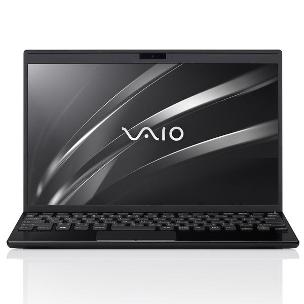 【キャッシュレス 5% 還元】 VAIO ノートパソコン VAIO SX12 VJS12290111B SIMフリー 【】 【人気】 【売れ筋】【価格】