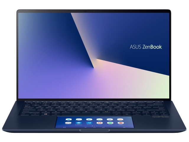 【キャッシュレス 5% 還元】 ASUS ノートパソコン ZenBook 13 UX334FAC UX334FAC-A4115T [ロイヤルブルー] 【】 【人気】 【売れ筋】【価格】
