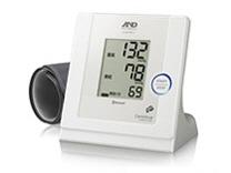 【キャッシュレス 5% 還元】 A&D 血圧計 UA-851PBT-C-W [白] [計測方式:上腕式(カフ式) 電源:乾電池 メモリー機能:最大200データ] 【】 【人気】 【売れ筋】【価格】
