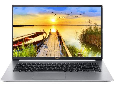 【キャッシュレス 5% 還元】 Acer ノートパソコン Swift 5 SF515-51T-A78U/S [画面サイズ:15.6インチ CPU:第8世代 インテル Core i7 8565U(Whiskey Lake)/1.8GHz/4コア CPUスコア:8735 ストレージ容量:SSD:256GB メモリ容量:8GB OS:Windows 10 Home 64bit]