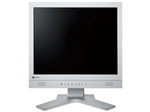 【キャッシュレス 5% 還元】 【ポイント5倍】EIZO 液晶モニタ・液晶ディスプレイ DuraVision FDS1703 FDS1703-GY [17インチ セレーングレイ] [モニタサイズ:17インチ モニタタイプ:スクエア 解像度(規格):SXGA 入力端子:D-Subx1]