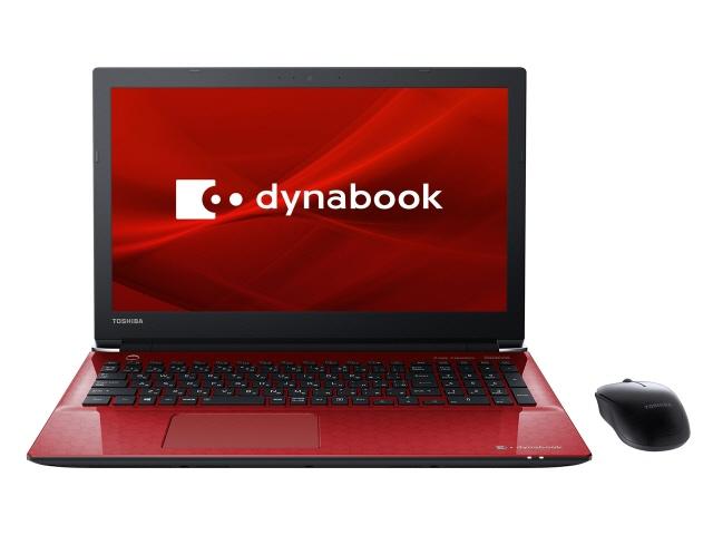 【キャッシュレス 5% 還元】 Dynabook ノートパソコン dynabook T4 P1T4KPBR [モデナレッド] 【】 【人気】 【売れ筋】【価格】