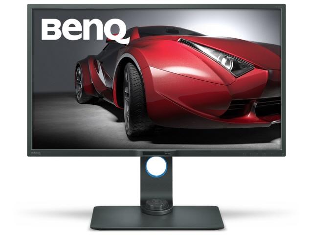 【キャッシュレス 5% 還元】 BenQ 液晶モニタ・液晶ディスプレイ PD3200U [32インチ グレイ] [モニタサイズ:32インチ モニタタイプ:ワイド 解像度(規格):4K(3840x2160) 入力端子:HDMI2.0x2/DisplayPortx1/miniDisplayPortx1] 【】 【人気】 【売れ筋】【価格】