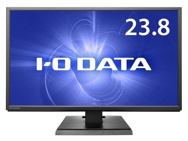 【キャッシュレス 5% 還元】 【代引不可】IODATA 液晶モニタ・液晶ディスプレイ KH240V [23.8インチ ブラック] [モニタサイズ:23.8インチ モニタタイプ:ワイド 解像度(規格):フルHD(1920x1080) 入力端子:D-Subx1/HDMIx1] 【】 【人気】 【売れ筋】【価格】
