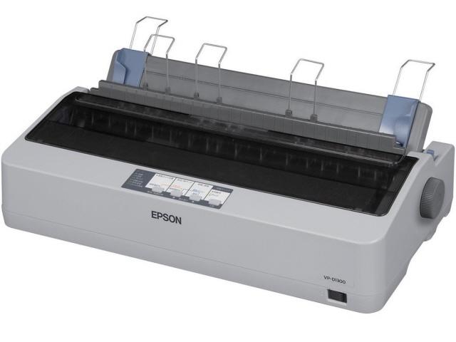 【代引不可】EPSON プリンタ VP-D1300R1 [タイプ:ドットインパクト 最大用紙サイズ:A3ノビ 解像度:180dpi]  【人気】 【売れ筋】【価格】