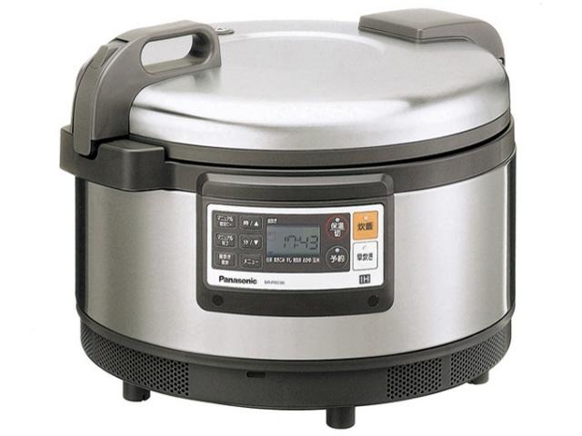 【ポイント5倍】パナソニック 炊飯器 SR-PGC36 【楽天】 【人気】 【売れ筋】【価格】