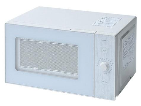 YAMAZEN 電子レンジ・オーブンレンジ YRL-F180(W) [ホワイト] [タイプ:単機能電子レンジ 庫内容量:18L 庫内構造:庫内フラット] 【】 【人気】 【売れ筋】【価格】