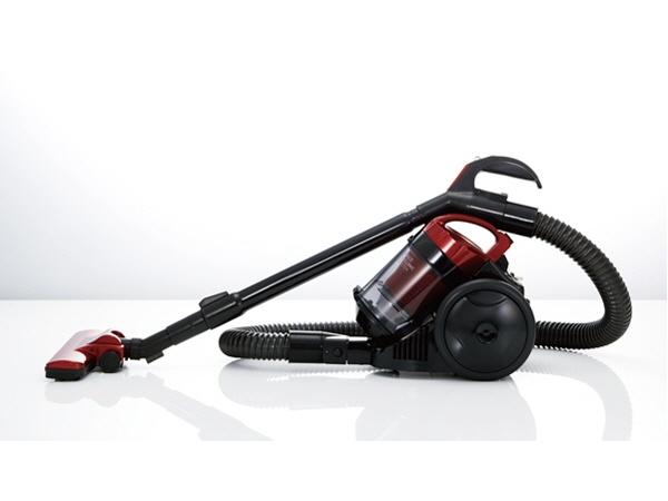 CCP 掃除機 CT-AC73 タイプ:キャニスター 集じん容積:0.43L 世界の人気ブランド 売れ筋 価格 人気 吸込仕事率:180W セール特価品