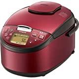 【キャッシュレス 5% 還元】 日立 炊飯器 RZ-H10BJ [炊飯量:5.5合 タイプ:圧力IH炊飯器 その他機能:蒸気セーブ] 【】 【人気】 【売れ筋】【価格】