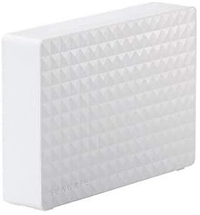 【キャッシュレス 5% 還元】 SEAGATE 外付け ハードディスク SGD-MX030UWH [ホワイト] [容量:3TB インターフェース:USB3.1 Gen1(USB3.0)] 【】 【人気】 【売れ筋】【価格】