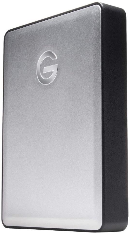 【キャッシュレス 5% 還元】 HGST 外付け ハードディスク G-DRIVE mobile USB-C 4TB Space Gray WW 0G10347 [容量:4TB 回転数:5400rpm インターフェース:USB3.1 Gen1(USB3.0) Type-C] 【】 【人気】 【売れ筋】【価格】