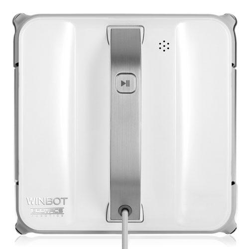 エコバックス 掃除機 WINBOT W850 [タイプ:窓掃除ロボット] 【】 【人気】 【売れ筋】【価格】