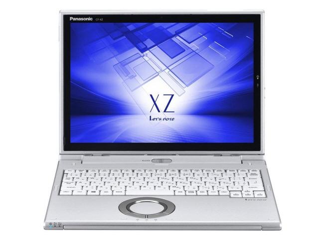 【キャッシュレス 5% 還元】 パナソニック ノートパソコン Let's note XZ6 CF-XZ6DDAPR [OS種類:Windows 10 Home 64bit 画面サイズ:12インチ CPU:Core i5 7200U/2.5GHz ストレージ容量:128GB] 【】 【人気】 【売れ筋】【価格】