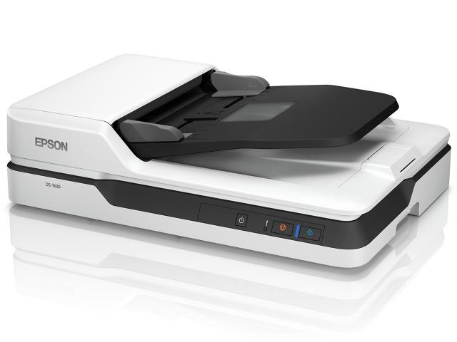 【キャッシュレス 5% 還元】 EPSON スキャナ DS-1630 [原稿サイズ:A4 光学解像度:1200dpi インターフェース:USB3.1 Gen1(USB3.0) 幅x高さx奥行き:450x121x318mm] 【】 【人気】 【売れ筋】【価格】
