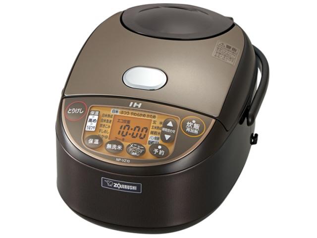【キャッシュレス 5% 還元】 象印 炊飯器 極め炊き NP-VZ10 【】 【人気】 【売れ筋】【価格】