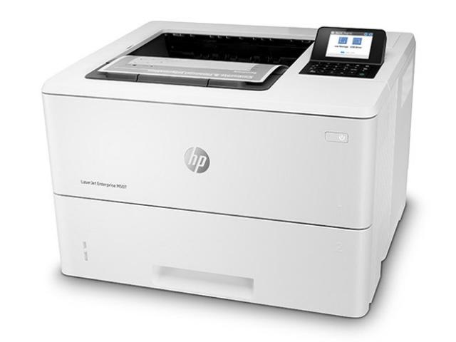 【キャッシュレス 5% 還元】 【代引不可】HP プリンタ LaserJet Enterprise M507dn 1PV87A#ABJ [タイプ:モノクロレーザー 最大用紙サイズ:A4 解像度:1200dpi] 【】 【人気】 【売れ筋】【価格】