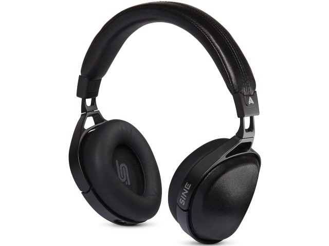 【ポイント5倍】AUDEZ'E イヤホン・ヘッドホン SINE On-Ear Headphone Lightning Cable [タイプ:オーバーヘッド 装着方式:両耳 構造:密閉型(クローズド) 駆動方式:平面駆動型 再生周波数帯域:10Hz~50kHz]  【人気】 【売れ筋】【価格】