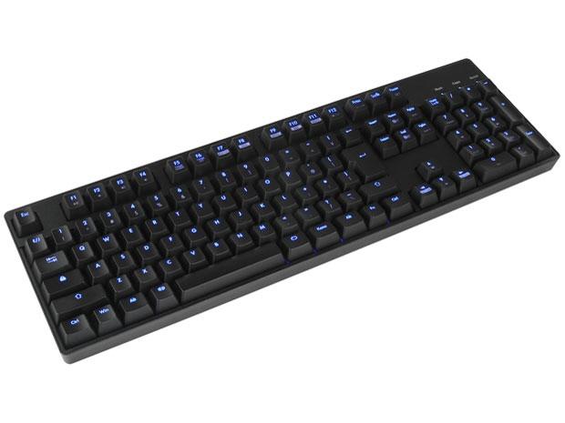 【キャッシュレス 5% 還元】 センチュリー キーボード BLACK BISHOP CK-108CMB-BLJP1 青軸 [漆黒] [キーレイアウト:日本語108 キースイッチ:メカニカル インターフェイス:USB] 【】 【人気】 【売れ筋】【価格】