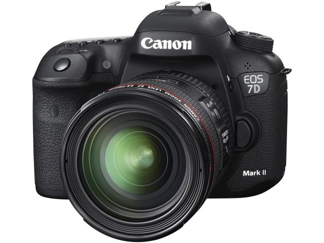 直営店に限定 CANON デジタル一眼カメラ EOS 7D Mark II EF24-70L IS USM レンズキット 【】 【人気】 【売れ筋】【価格】, 大阪府 0a3c216e