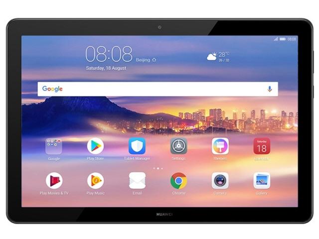 HUAWEI タブレットPC(端末)・PDA MediaPad T5 Wi-Fiモデル 32GB AGS2-W09 [ブラック] 【】 【人気】 【売れ筋】【価格】