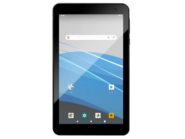 【キャッシュレス 5% 還元】 Geanee タブレットPC(端末)・PDA JT07-90 [OS種類:Android 9(Go edition) 画面サイズ:7インチ CPU:MT8167/1.3GHz ストレージ容量:16GB] 【】 【人気】 【売れ筋】【価格】