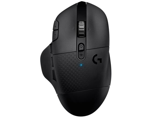 【キャッシュレス 5% 還元】 ロジクール マウス G604 LIGHTSPEED Gaming Mouse [タイプ:光学式マウス インターフェイス:Bluetooth/無線2.4GHz その他機能:チルトホイール/カウント切り替え可能/着脱式レシーバ 重さ:135g] 【】 【人気】 【売れ筋】【価格】