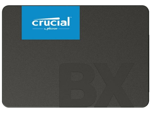 【キャッシュレス 5% 還元】 crucial SSD BX500 CT2000BX500SSD1JP [容量:2000GB 規格サイズ:2.5インチ インターフェイス:Serial ATA 6Gb/s タイプ:3D NAND] 【】 【人気】 【売れ筋】【価格】