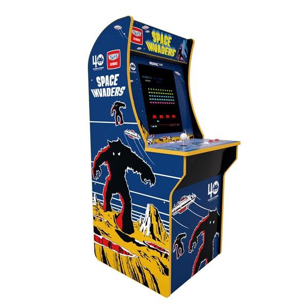 【ポイント5倍】Tastemakers ゲーム周辺機器 ARCADE1UP スペースインベーダー [タイプ:その他]  【人気】 【売れ筋】【価格】